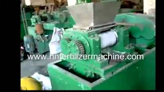 [fertilizer granulating machine,making compound fertilizer] Video