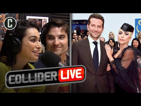 Ashley I Wants Lady Gaga and Bradley Cooper to Hook Up