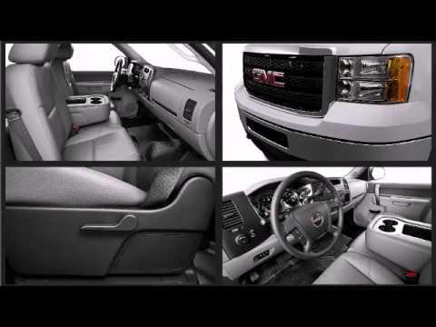 2014 GMC Sierra 3500 Video