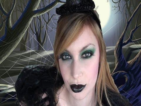 Halloween Perfida strega..