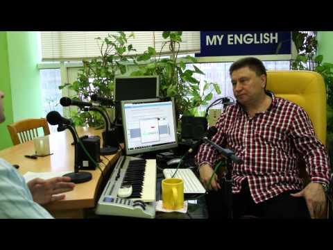 MY ENGLISH - без домашнего задания