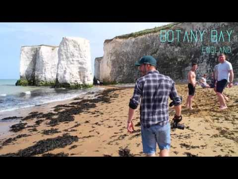 First Test with Came Tv Mini 2 Gimbal: Botany Bay - England