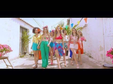 Natalia - De Nada ft. Lya - Videoclip Oficial