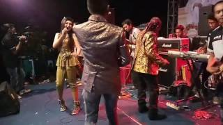 download lagu Jihan Audy Feat Gerry Mahesa Live Lamongan gratis