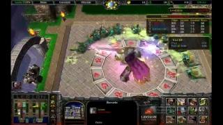 Warcraft III LTD