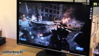 Zotac GeForce GTX 680_ Battlefield 3 Ultra Settings Gameplay