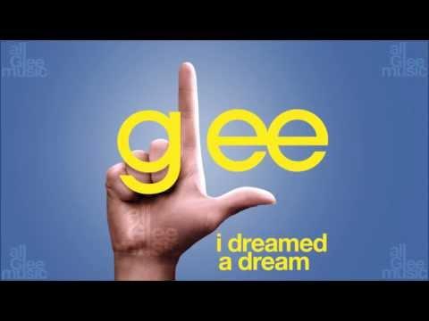 Glee Cast - I Dreamed A Dream