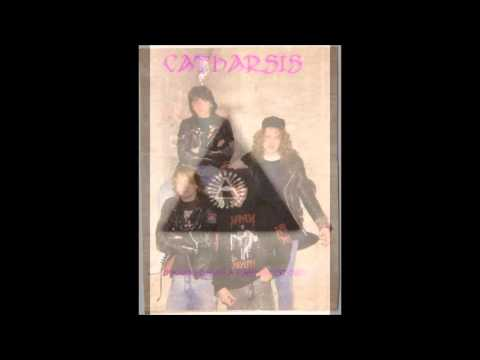 Catharsis - Shatter My Dreams