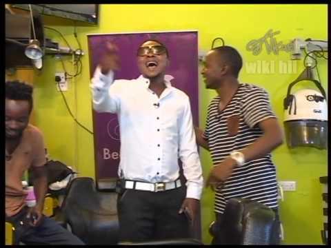 Mkasi Promo With Christian Bela
