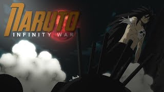 Naruto Shippuuden Trailer (Infinity War Style)