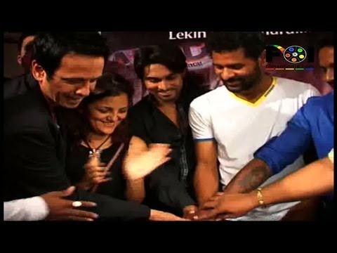 Watch Wrap Up Party Of The Movie 'ABCD'