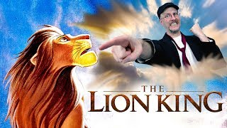 The Lion King - Nostalgia Critic