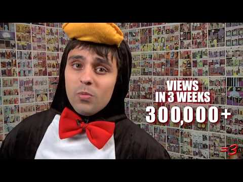 =3 HALLOWEEN -  Ray William Johnson video