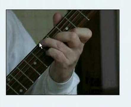 Big Band Rhythm Guitar #3