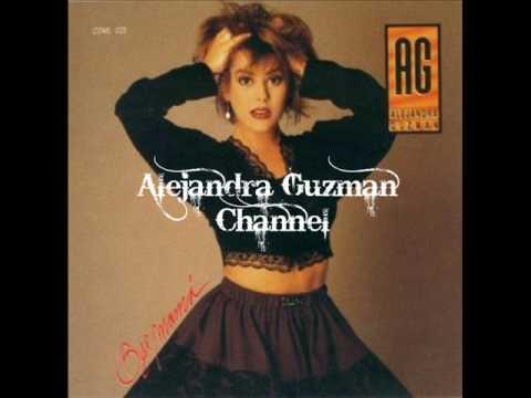 Alejandra Guzman - Bye Bye