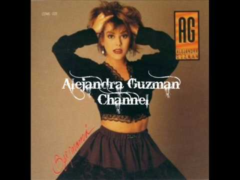 Alejandra Guzman - Bye Mama