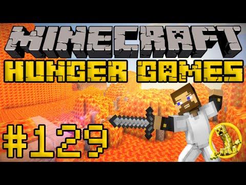 Голодные Игры #129 - Хитрый план - Minecraft Hunger Games