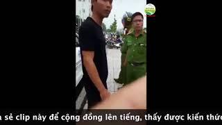 Full Clip vụ Cảnh Sát Trật Tự Tp Rạch Giá, Kiên Giang đánh tài xế Taxi nhập viện.