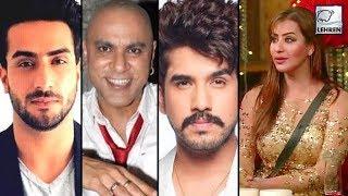 TV Celebs REACTS On Shilpa Shinde Winning Bigg Boss 11