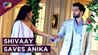 Anika To Win Shivaay Back | Shivaay Saves Anika | Reviving ROMANCE | Ishqbaaaz | Star Plus