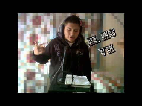 directo desde tu barrio - Mc VM ft dharius (matamoros)