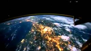 Video Bumi Berputar Dari Angkasa Lepas   YouTube