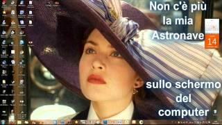 Watch Aleandro Baldi LAstronave video