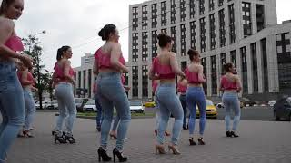 download lagu Best Dance Performance By Kizomba Lady Style Choreo By gratis