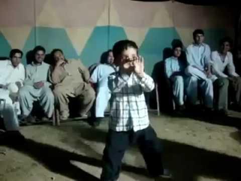 Afghan Kid  Funny Music Dance  Pashto Song .mp4