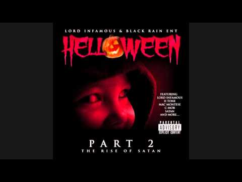 Lord Infamous - ISM (Germany Mix)