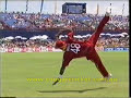 JOHN DAVISON vs WEST INDIES, 2003 WC
