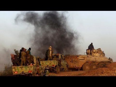Darfur clashes leave 20 dead