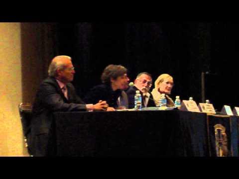 Carmen Aristegui - Discurso de bienvenida a alumnos de la generación 2012 en la FCPyS de la UNAM