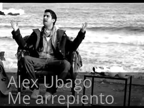 Alex Ubago - ALEX UBAGO ME ARREPIENTO