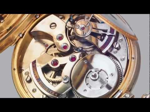 BOVET Watches: The Imperial Art Of Watchmaking