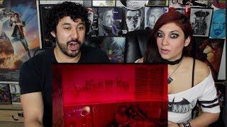 DEATH NOTE Official TRAILER (Netflix) REACTION & REVIEW!!!