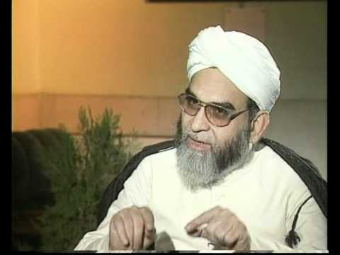 TV Journalist Ajit Anjum interviewed Shahi Imam Ahmed Bukhari