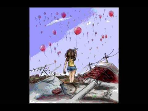 Goldfinger - 99 Red Balloons - Lyrics