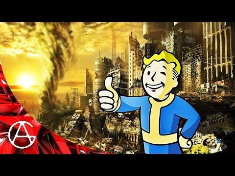 ИГРОВЫЕ НОВОСТИ | Fallout 4, GTA V, Cyberpunk 2077