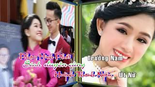 Lễ đính hôn Minh Phát & Thanh Ngân 18/9/2018