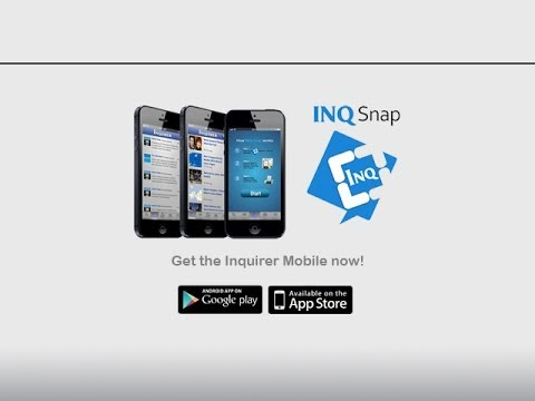 How To Use Inquirer Mobile with INQSnap