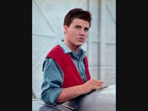 Ricky Nelson - Over You Again