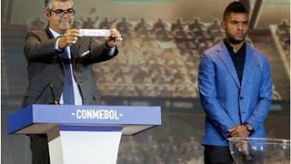 Tres partidos seguidos como local: los beneficios del fixture de la Libertadores