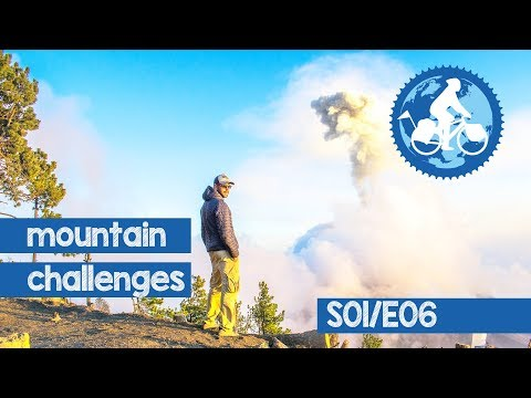 Mountain challenges - S01E06