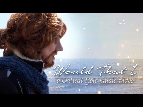 Download  Would That I Project Widogast - A Critical Role CMV Gratis, download lagu terbaru