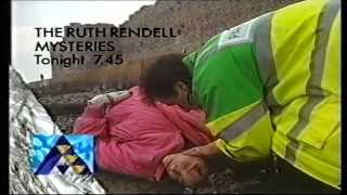 Ruth Rendell Mysteries (1987) - Official Trailer