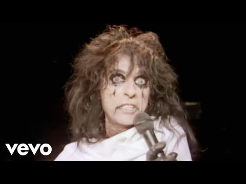Alice Cooper - Ballad Of The Dwight Frye