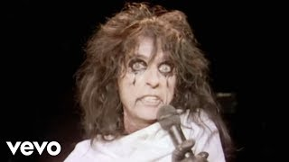 Watch Alice Cooper Ballad Of Dwight Fry video