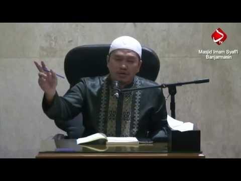Keutamaan Membaca Al-Quran Dan Macam-macamnya - Ustadz Khairullah Anwar Luthfi, Lc
