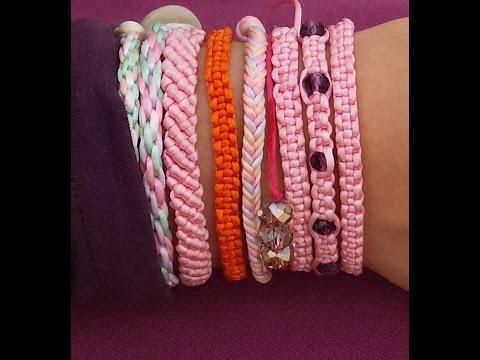 Friendship bracelet    how to make friendship bracelet step by step